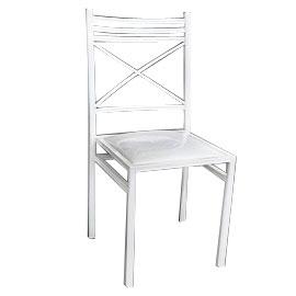 Cadeira de Ferro para Casamento