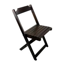 Cadeira Madeira Dobravel